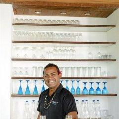 Отель The Remote Resort, Fiji Islands гостиничный бар