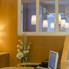 Отель Holiday Inn Vienna City спа
