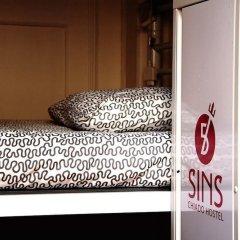 5 Sins Chiado Hostel интерьер отеля фото 3