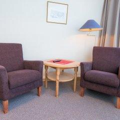 Hotel Svartisen удобства в номере