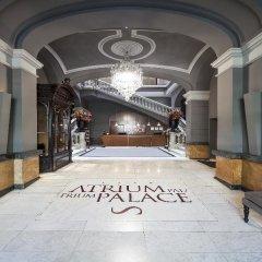 Отель Acta Atrium Palace спа фото 2