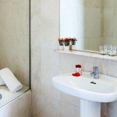 Hotel Medium Sitges Park ванная