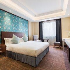 International Wenzhou Hotel комната для гостей фото 2