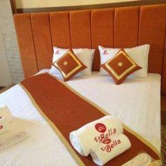 La Bella Bergama Турция, Дикили - отзывы, цены и фото номеров - забронировать отель La Bella Bergama онлайн комната для гостей фото 3