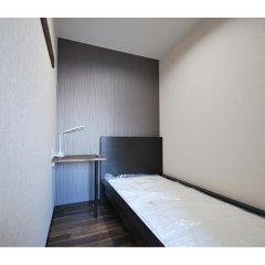 Отель Stay30 - Caters to Men Япония, Хаката - отзывы, цены и фото номеров - забронировать отель Stay30 - Caters to Men онлайн комната для гостей фото 2