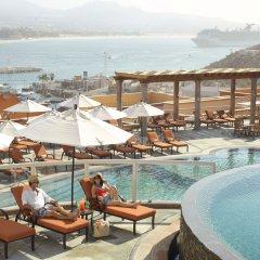Отель The Ridge at Playa Grande Luxury Villas Мексика, Кабо-Сан-Лукас - отзывы, цены и фото номеров - забронировать отель The Ridge at Playa Grande Luxury Villas онлайн бассейн фото 2