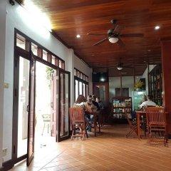 Отель Pangkham Lodge интерьер отеля фото 3