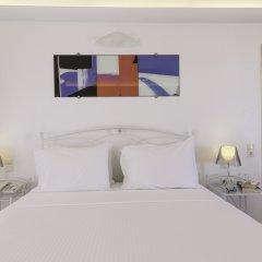 Отель La Mer Deluxe Hotel & Spa - Adults only Греция, Остров Санторини - отзывы, цены и фото номеров - забронировать отель La Mer Deluxe Hotel & Spa - Adults only онлайн комната для гостей фото 2