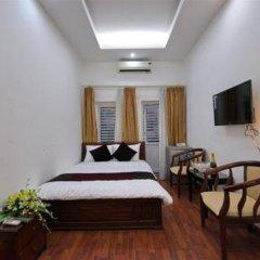 Hanoi White Palace Hotel Ханой комната для гостей фото 4