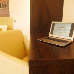 Отель Lisbon City Apartments & Suites Португалия, Лиссабон - отзывы, цены и фото номеров - забронировать отель Lisbon City Apartments & Suites онлайн интерьер отеля