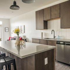 Отель West Side Apartments США, Колумбус - отзывы, цены и фото номеров - забронировать отель West Side Apartments онлайн в номере фото 2