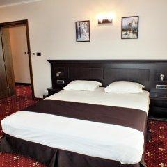 Отель Dragalevtsi комната для гостей