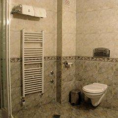Luxor Hotel ванная