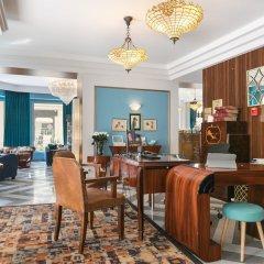 The Jay Hotel by HappyCulture интерьер отеля фото 3