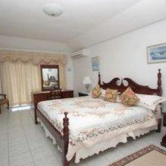 Отель Cindy Villa Ямайка, Ранавей-Бей - отзывы, цены и фото номеров - забронировать отель Cindy Villa онлайн комната для гостей фото 4