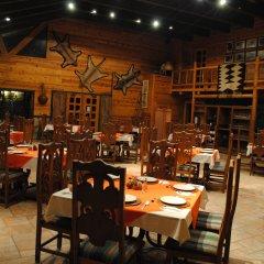 Отель Best Western The Lodge at Creel Мексика, Креэль - отзывы, цены и фото номеров - забронировать отель Best Western The Lodge at Creel онлайн питание фото 2