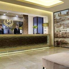 Отель FH55 Grand Hotel Mediterraneo Италия, Флоренция - 1 отзыв об отеле, цены и фото номеров - забронировать отель FH55 Grand Hotel Mediterraneo онлайн интерьер отеля фото 2
