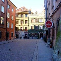 Апартаменты Warsaw Old Town Apartment Варшава фото 3