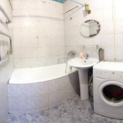 Гостиница Viktoria Apartments в Москве отзывы, цены и фото номеров - забронировать гостиницу Viktoria Apartments онлайн Москва ванная