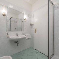 Отель Wander- und Bikehotel Vinschgerhof Силандро ванная фото 2