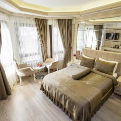 Istanbul Center Hotel комната для гостей фото 5