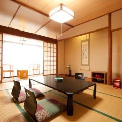 Отель Motoyu-no-yado Kurodaya Беппу детские мероприятия фото 2