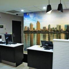 Отель La Quinta Inn & Suites San Diego SeaWorld/Zoo Area