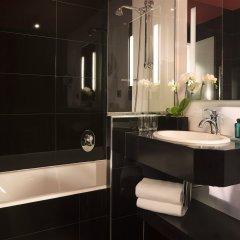 Отель Belmont Paris Франция, Париж - 9 отзывов об отеле, цены и фото номеров - забронировать отель Belmont Paris онлайн ванная