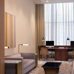 Отель Conrad Washington DC США, Вашингтон - отзывы, цены и фото номеров - забронировать отель Conrad Washington DC онлайн удобства в номере фото 2