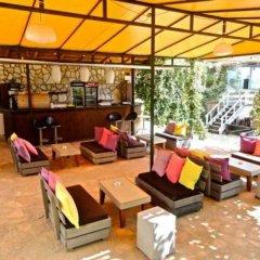 Epirus Hotel Саранда интерьер отеля
