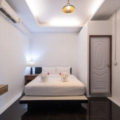 Отель 365 Panwa Villas Resort комната для гостей фото 3
