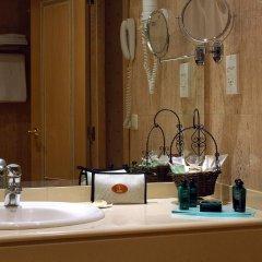 Vincci Lys Hotel ванная фото 2