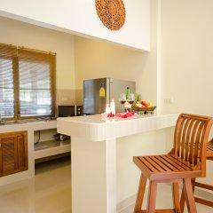 Отель Namphung Phuket в номере