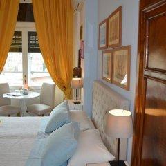 Отель Domitilla Генуя сауна