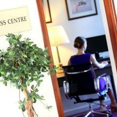 Отель Hilton Park Nicosia интерьер отеля фото 3