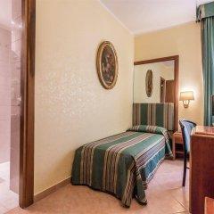 Отель Lazio сейф в номере