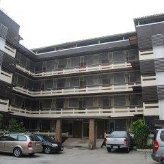 Отель Ze Residence