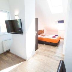 Апартаменты Leonhard Apartments Vienna Вена удобства в номере