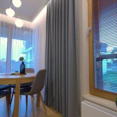 Апартаменты IRS ROYAL APARTMENTS Bursztynowa комната для гостей фото 2