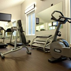 Hotel Manin фитнесс-зал фото 2