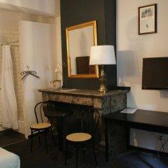 Hotel Scheldezicht удобства в номере фото 2