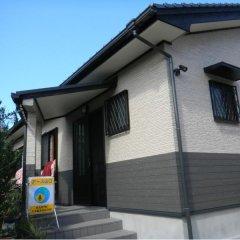 Отель Minshuku Earth Yamaguchi Япония, Якусима - отзывы, цены и фото номеров - забронировать отель Minshuku Earth Yamaguchi онлайн вид на фасад