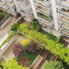 Апартаменты P&O Apartments Arkadia Варшава