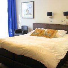 Отель Prinsengracht Hotel Нидерланды, Амстердам - отзывы, цены и фото номеров - забронировать отель Prinsengracht Hotel онлайн комната для гостей