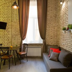Апартаменты Apartment at the Red Bridge комната для гостей фото 4