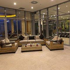 Ramada Hotel & Suites Atakoy Турция, Стамбул - 1 отзыв об отеле, цены и фото номеров - забронировать отель Ramada Hotel & Suites Atakoy онлайн фитнесс-зал фото 3