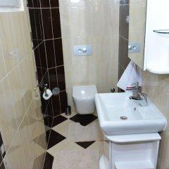 Отель Villa Quince Черногория, Тиват - отзывы, цены и фото номеров - забронировать отель Villa Quince онлайн ванная фото 2