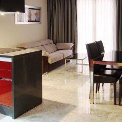 Отель Citizentral Juristas Испания, Валенсия - отзывы, цены и фото номеров - забронировать отель Citizentral Juristas онлайн комната для гостей фото 2