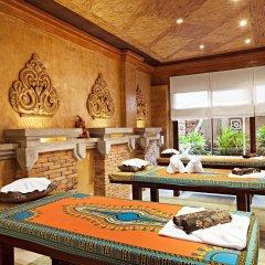 Отель Areca Resort & Spa спа фото 2
