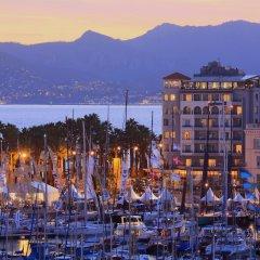 Отель Radisson Blu 1835 Hotel & Thalasso, Cannes Франция, Канны - 2 отзыва об отеле, цены и фото номеров - забронировать отель Radisson Blu 1835 Hotel & Thalasso, Cannes онлайн городской автобус